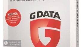 G DATA protege del ransomware